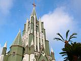 聖フランシスコ・ザビエル記念教会